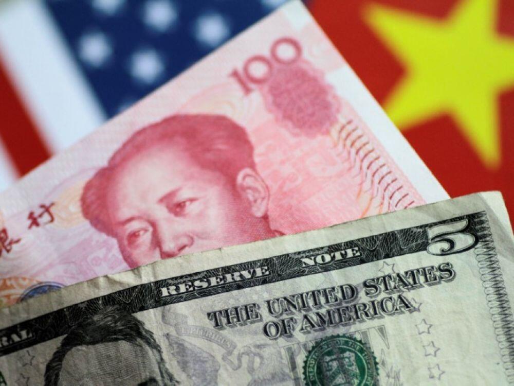 中美貿易較量