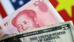 中美貿易較量升級