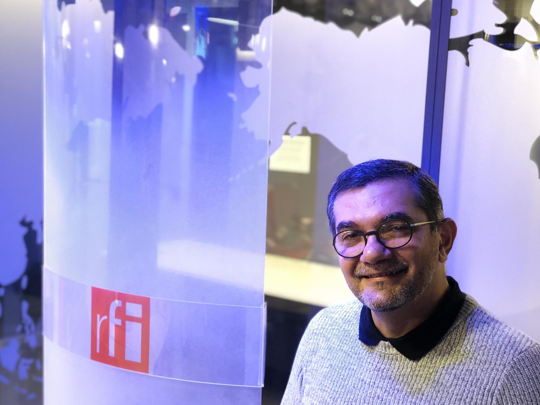 Rosivaldo Cordeiro lança disco Amitié/Amizade com Philippe Lafon.