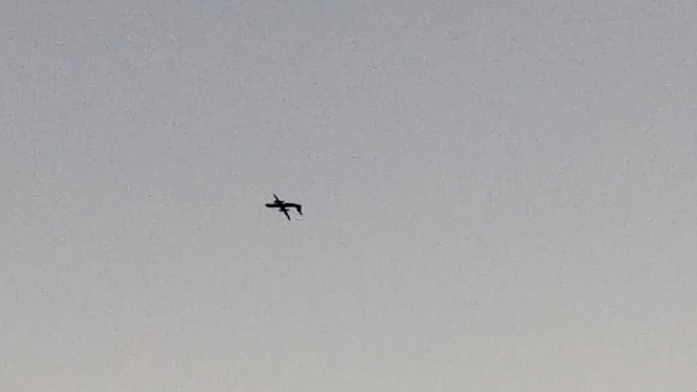 Угонщик совершил «мертвую петлю» и «бочку» — элементы высшего пилотажа, которые обычно не выполняют на пассажирских самолетах