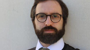 Le philosophe Emanuele Coccia.