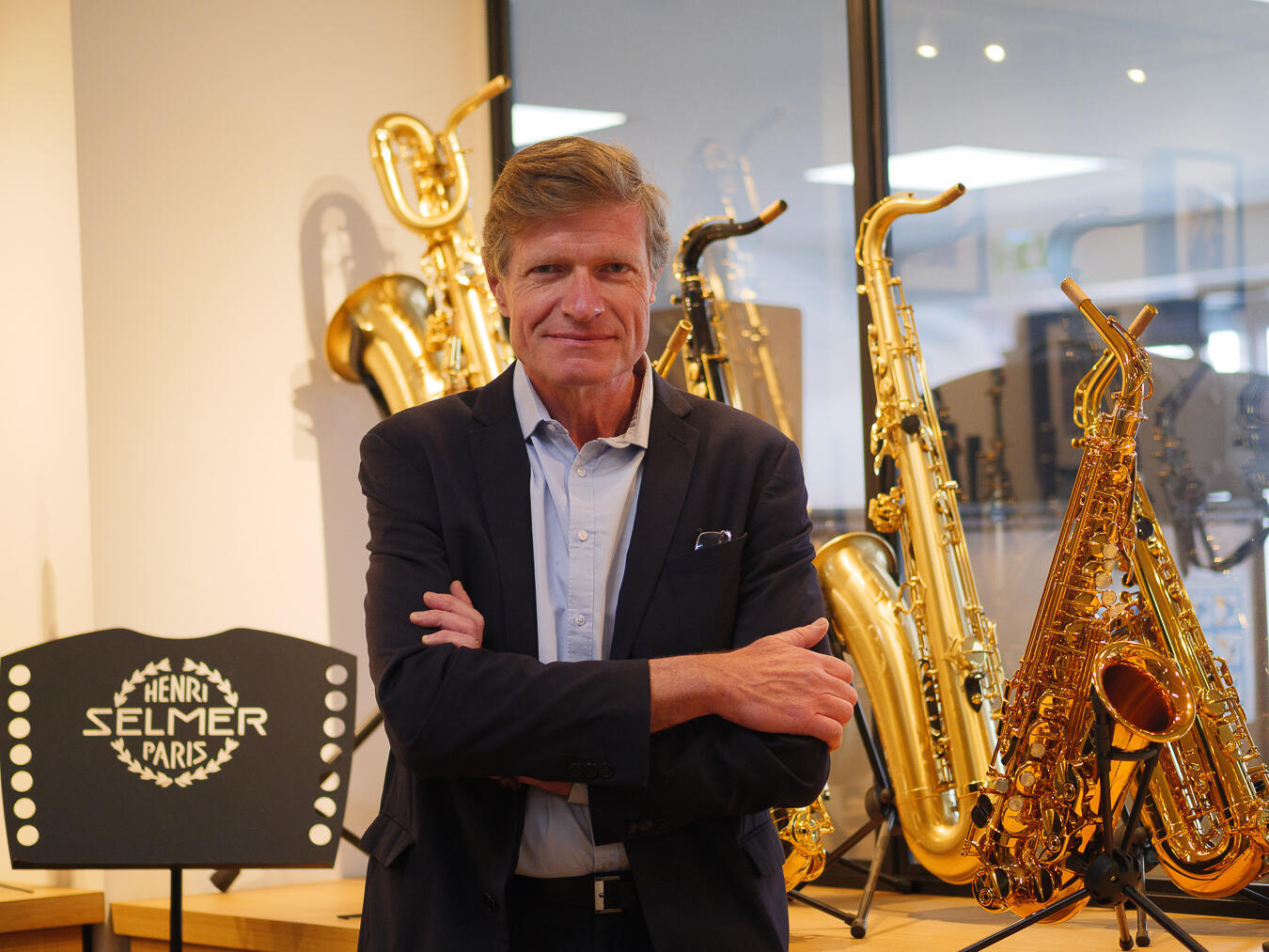 Jérôme Selmer
