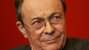 Ông Michel Rocard (1930-2016)