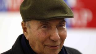 O senador e empresário Serge Dassault é investigado por compra de votos e lavagem de dinheiro