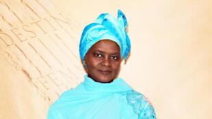 Maître Fatimata Mbaye.