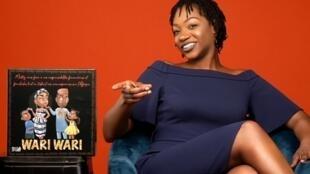 Le jeu Wari Wari permet d'évaluer son niveau de connaissances sur l'Afrique.
