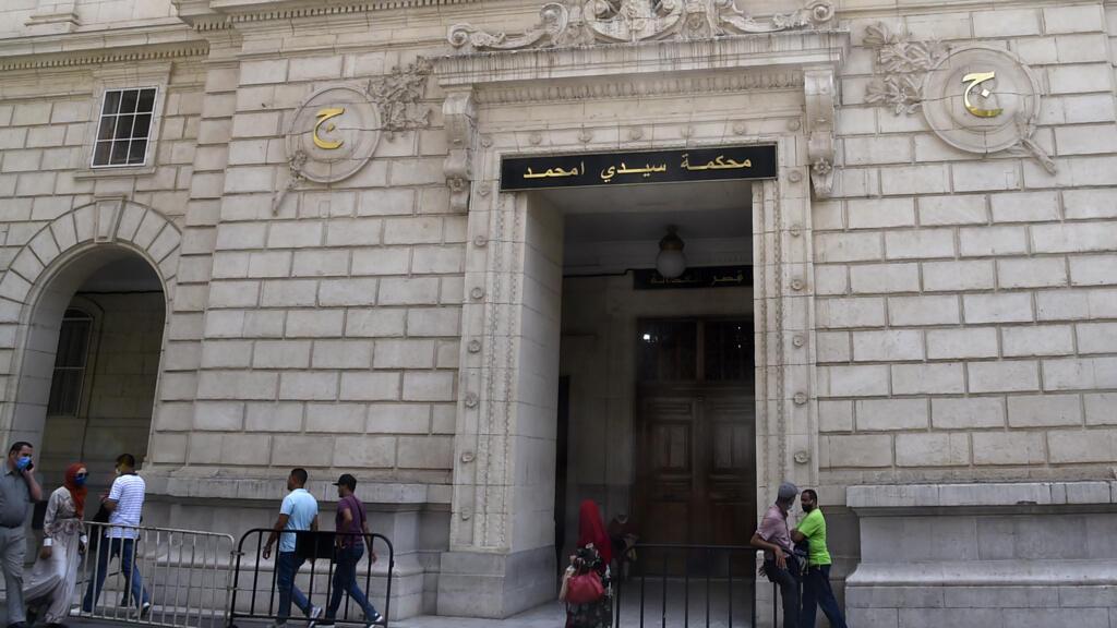 Algérie: les avocats du barreau d'Alger en grève pour une justice indépendante