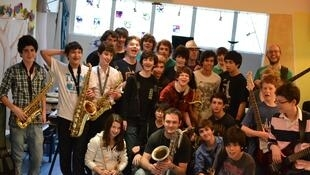 Modern Music Advanced Masterclass 2011