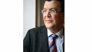 Nacer Kettane, directeur général de Beur FM