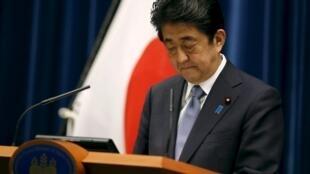 Le Premier ministre Shinzo Abe a présenté les excuses du Japon pour les souffrances infligées aux pays voisins durant la guerre d'agression en Asie.