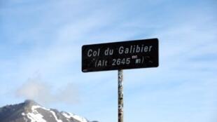 Pour fêter les 100 ans de la première ascension du Col du Galibier dans les Alpes, les coureurs auront la chance - ou la malchance – de l'emprunter deux fois cette année.