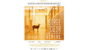 « Gorge coeur ventre », un film de Maud Alpi.
