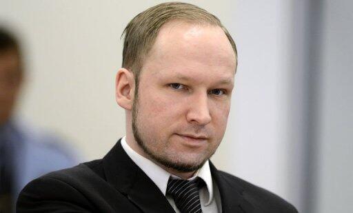 Mtuhumiwa wa mauaji nchini Norway, Anders Breivik