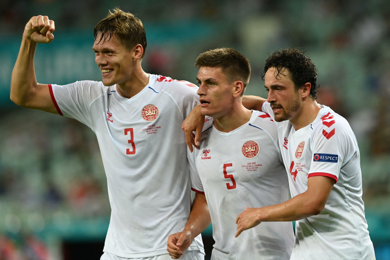 Danemark - Dinamarca - Futebol - Desporto - Euro2020 - UEFA - Football