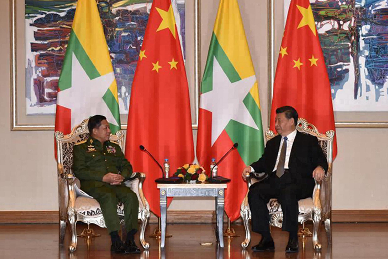 Birmanie_Chine_Diplomatie