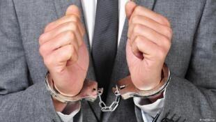 中国逮捕一瑞典非政府组织维权工作者