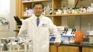 美国华裔科学家何大一