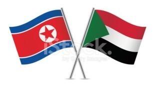苏丹与朝鲜。