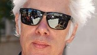 Jim Jarmusch in Cannes in 2013. His film 'The Dead Don't Die' will open the 72nd Cannes Film Festival on 14 May 2019