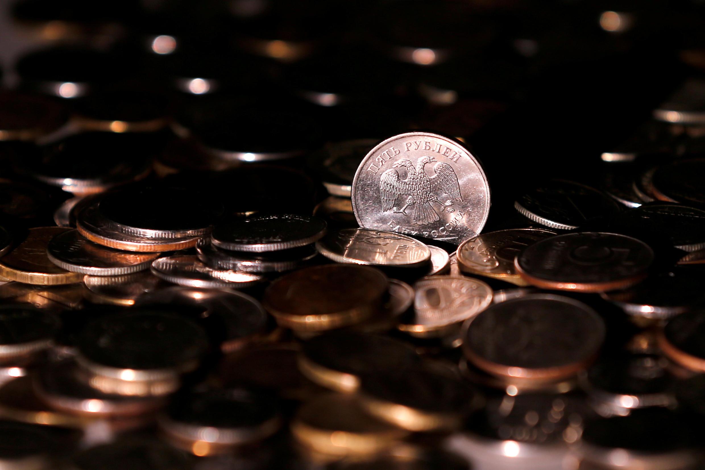 Курс 23 августа евро превысил 79 рублей