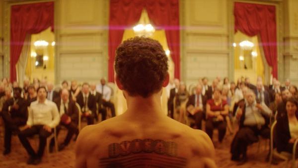 «L'homme qui a vendu sa peau», de la cinéaste tunisienne Kaouther Ben Hania.