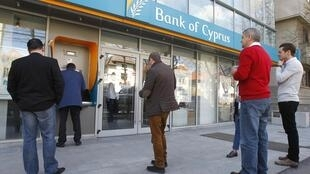 O Chipre terá até 2018 para melhorar suas finanças.