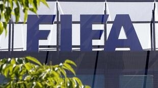 Deux candidats à la présidence de la Fifa sont désormais déclarés.