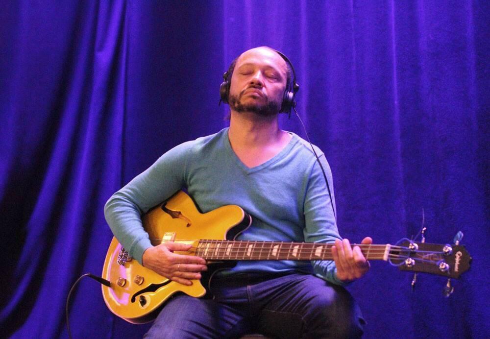 David Donatien à RFI.