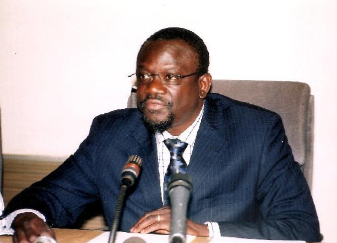 Bénéwendé Sankara