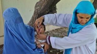 با آنکه بیماری فلج اطفال در بیشتر کشورهای جهان ریشه کن شده، اما پاکستان، نیجریا و افغانستان از کشورهایی هستند که این بیماری در آنها، هنوز قربانی میگیرد.