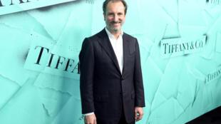 Alessandro Bogliolo en 2018.