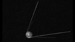 4 octobre 1957: Spoutnik 1, le premier satellite artificiel de la Terre, est mis en orbite par la fusée russe Zémiorka. Ainsi débute la conquête spatiale, l'une des plus spectaculaires aventures techniques et humaines de tous les temps.