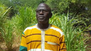 Mamadou Moustapha Thiam - docteur vétérinaire - portrait - Le coq chante 13 juin 2021