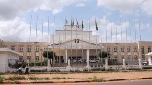 Palácio do Governo - Guiné-Bissau - Governo