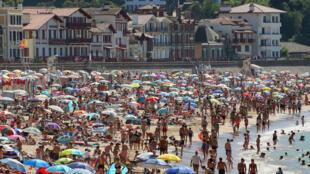 França aglomeração