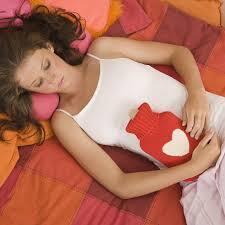 Maux de ventre, crampes abdominales, est-ce le signe de l'endométriose?