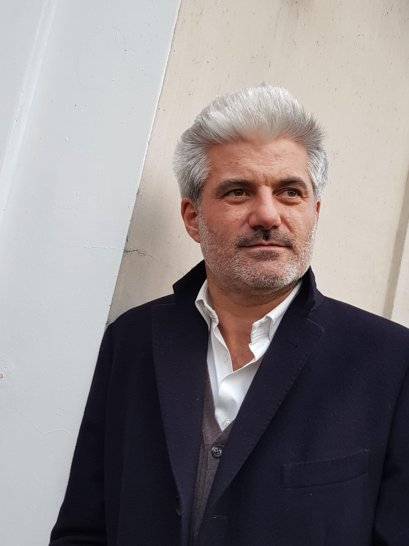 Laurent Gaudé.