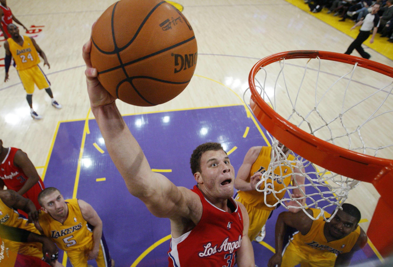 Le basket est l'un des sports parmi les plus populaires aux Etats-Unis.