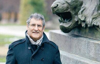 Gilles Bœuf, Président du muséum d'histoire naturelle de Paris