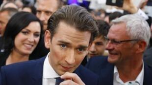 31-летний Себастьян Курц может стать федеральным канцлером Австрии и по совместительству самым молодым лидером в Европе