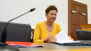 La peine de 6—000 euros d'amende subie par la gynécologue Kristina Haenel a été le détonateur des débats difficiles des derniers mois.