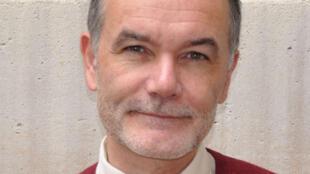 Jean-Pierre Filiu, universitaire français, historien arabisant et spécialiste de l'Islam contemporain.