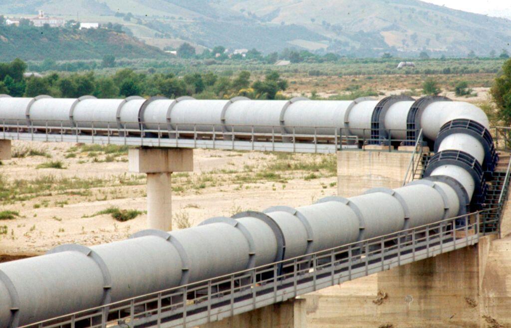 La Grèce, Chypre et Israël vont signer ce jeudi 2 janvier 2020 l'accord sur le gazoduc EastMed (image d'illustration).