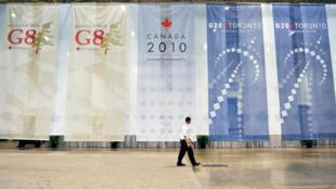 ជំនួបកំពូល G8/G20 នៅកាណាដា ពីថ្ងៃសុក្រទី២៥ ដល់ថ្ងៃអាទិត្យ ទី២៧ មិថុនា ២០១០