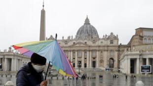 vatican saint pierre
