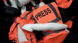 По данным RSF, в 2019 году в мире были убиты 49 журналистов. Это самый низкий показатель с 2003 года.