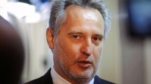 Дмитрий Фирташ, 13 марта 2014 года
