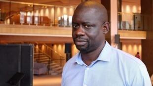 «Afrotopia», restitution, économie, francophonie… le Sénégalais Felwine Sarr appelle à «habiter le monde poétiquement».