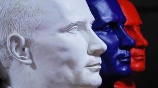 Vladimir Putin está no poder desde 1999 e deve ser reeleito já no primeiro turno.