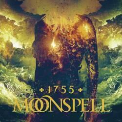 """O último trabalho discográfico dos Moonspell, """"1755"""""""